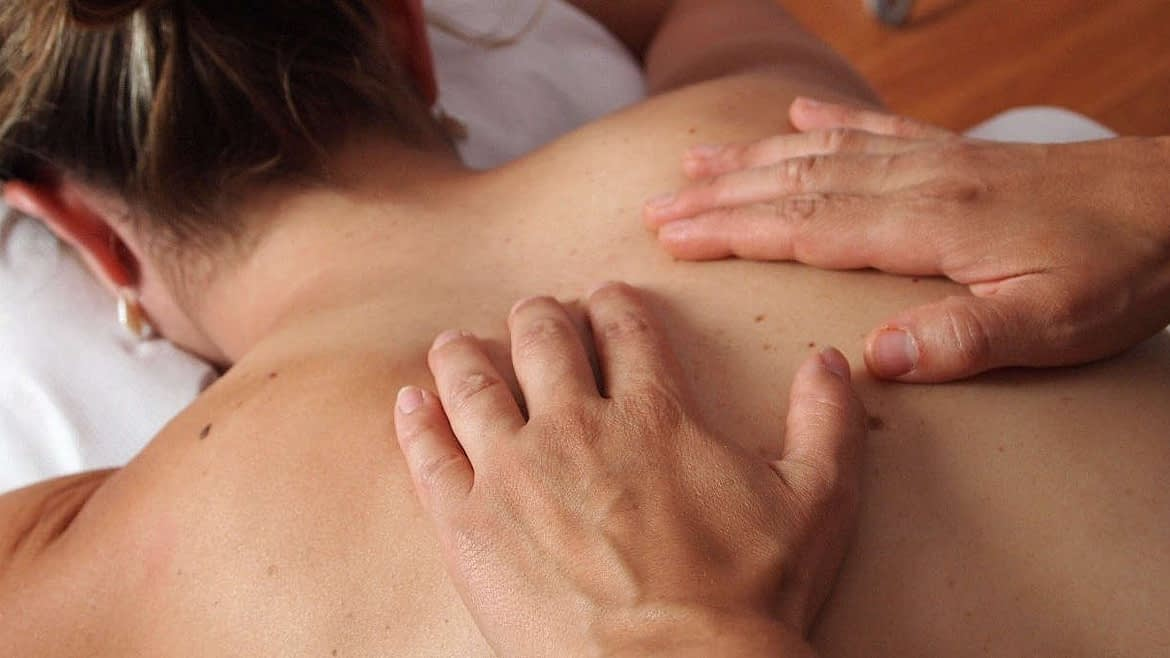 Massage Therapy for Pain and Injury