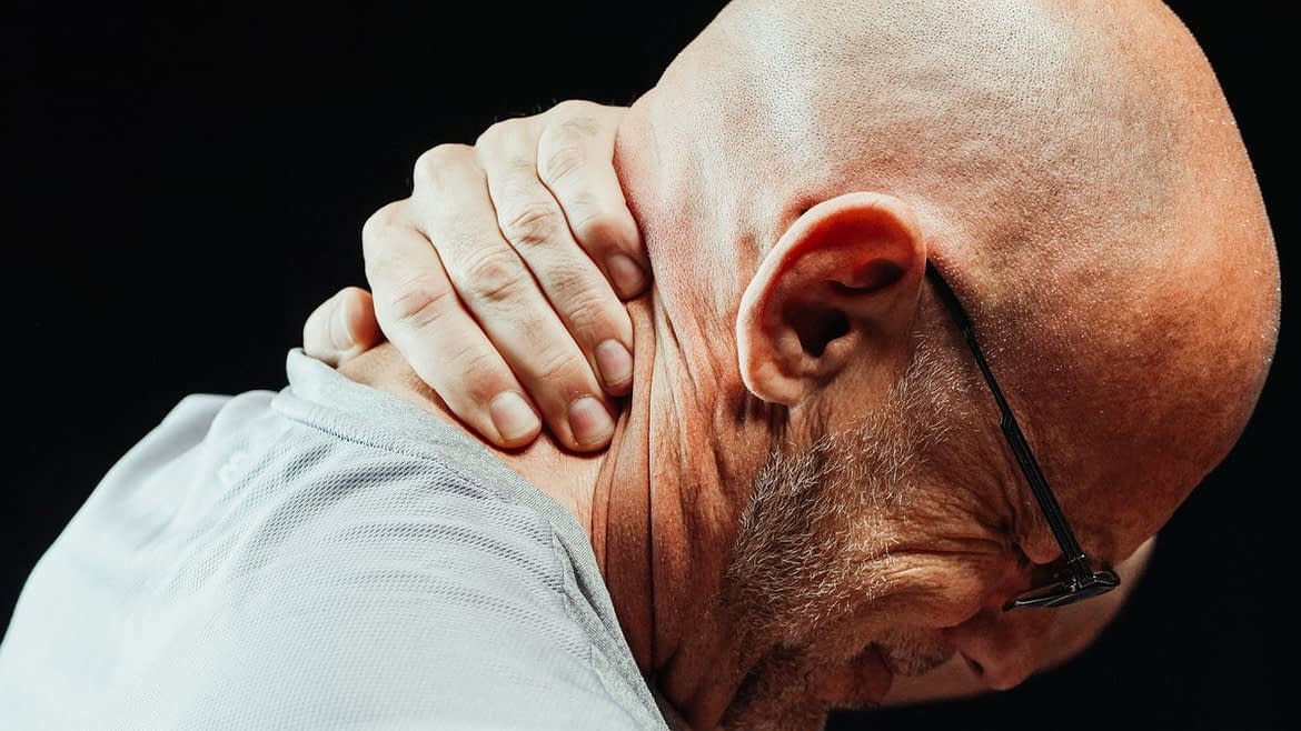 Neck Pain Relief, From Home Remedies to Physical Therapy