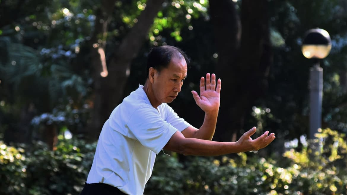 Can Tai Chi Help with Back Pain?