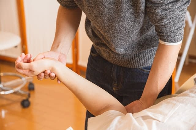 everett chiropratic for workers comp injury