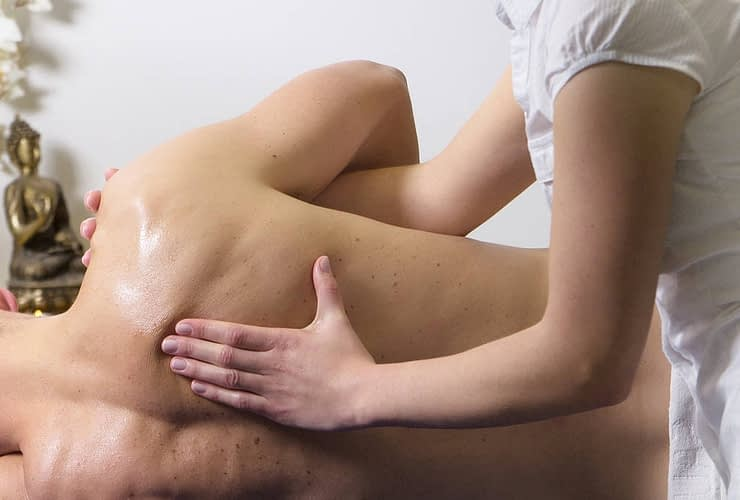 massage therapy for fibromyalgia