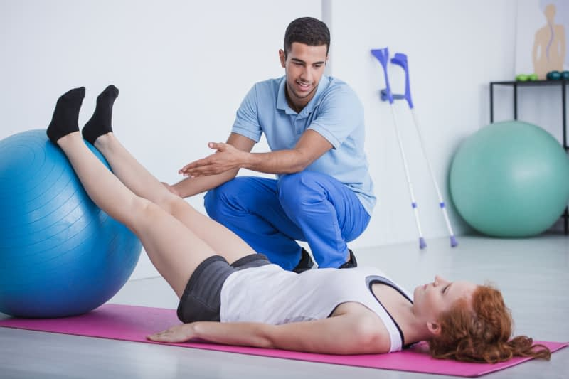 Everett Physical Therapist, Snohomish County