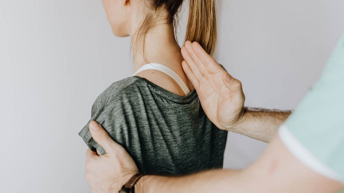Pain Free with Chiropractic Care. It Works!