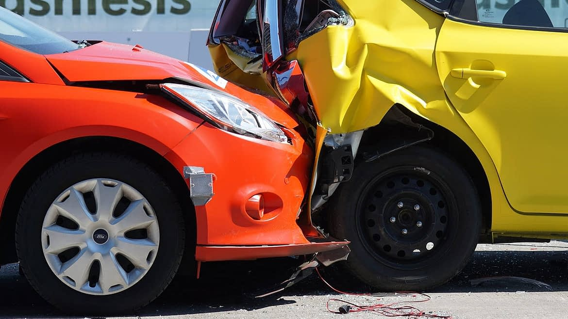 Rear-End Collision Injuries
