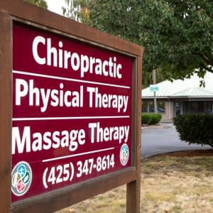 Snohomish County Pain Rehabilitation